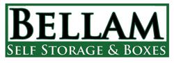 Bellam logo