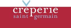 Creperie St-Germain logo