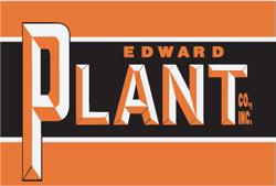 Edward Plant logo