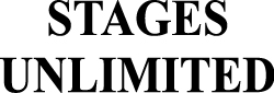 Stages Unlimited logo